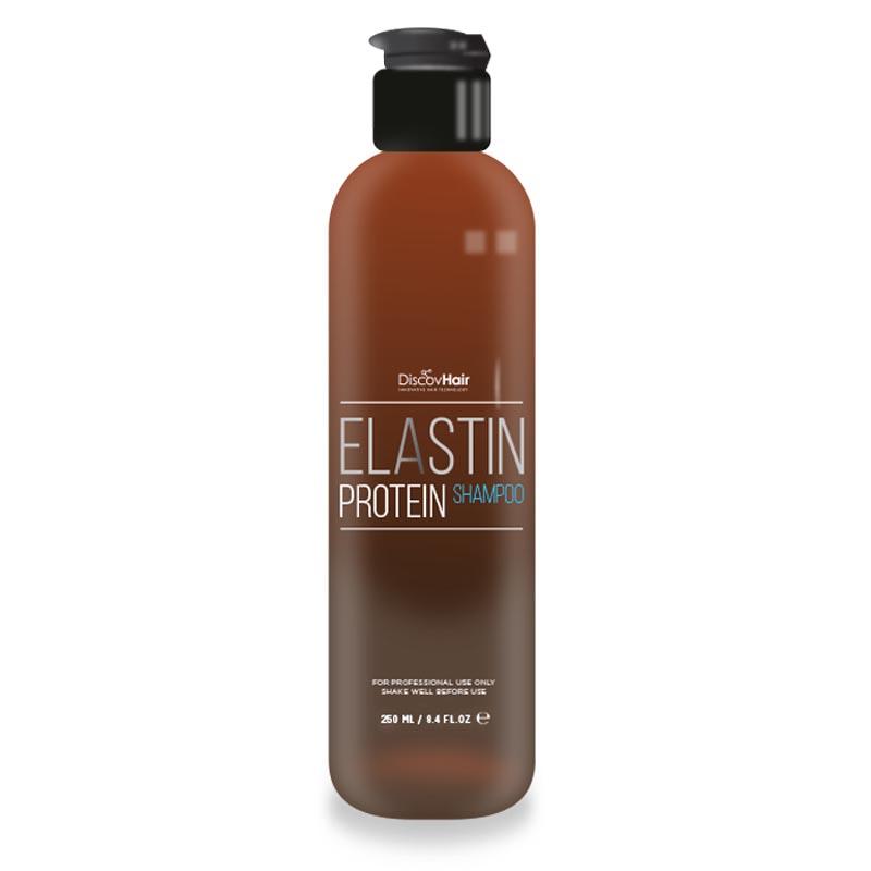 Elastin Protein Shampoo