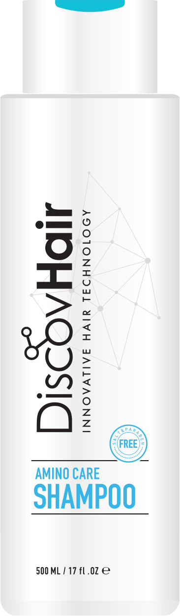 DiscovHair Amino Care Shampoo