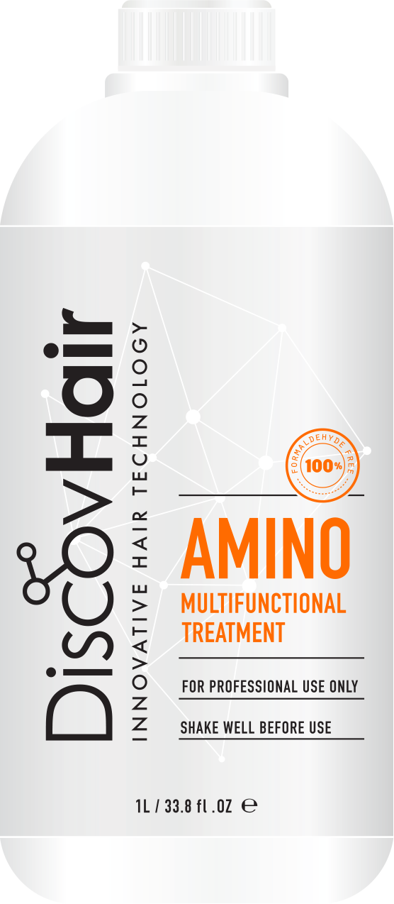 DiscovHair Amino Multifunctional Treatment